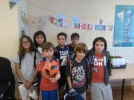 Arts And Crafts Primaria English´s Fun Salamanca (13)