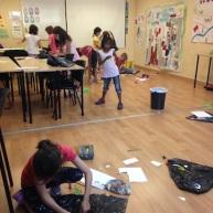 Arts and Crafts Primaria English´s Fun Salamanca (15)