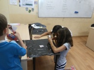 Arts and Crafts Primaria English´s Fun Salamanca (16)