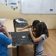 Arts and Crafts Primaria English´s Fun Salamanca (16)