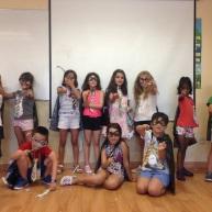 Arts and Crafts Primaria English´s Fun Salamanca (18)