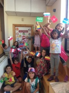 Arts And Crafts Primaria English´s Fun Salamanca (3)