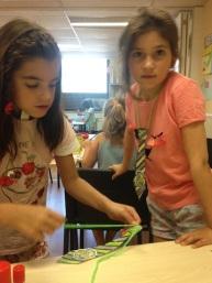Arts and Crafts Primaria English´s Fun Salamanca (3)