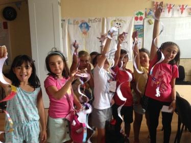 Arts And Crafts Primaria English´s Fun Salamanca (5)