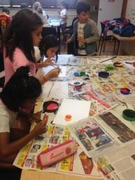 Arts and Crafts Primaria English´s Fun Salamanca (6)