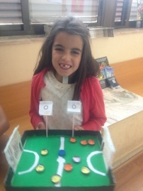 Arts And Crafts Primaria English´s Fun Salamanca (7)