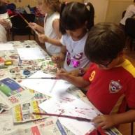 Arts and Crafts Primaria English´s Fun Salamanca (7)