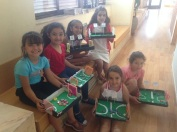 Arts And Crafts Primaria English´s Fun Salamanca (8)