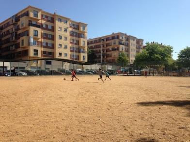 Englih´s Fun Salamanca Recreo (1)