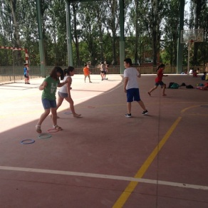 English´s Fun Recreo Salamanca (1)
