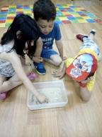 English´s Fun Salamanca, Sand (4)
