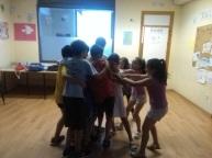 Holidays in New York, English´s Fun, Salamanca (2)