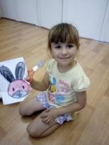 Peter Rabbit English´s Fun Salamanca (3)