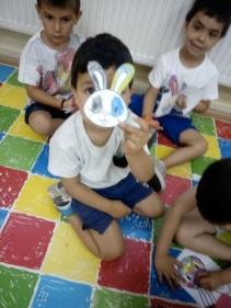 Peter Rabbit English´s Fun Salamanca (5)