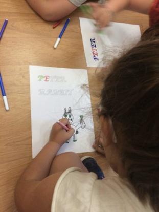 Peter Rabbit English´s Fun Salamanca (8)