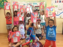 Peter Rabbit Primaria English´s Fun Salamanca (10)