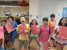Peter Rabbit Primaria English´s Fun Salamanca (11)