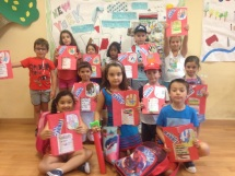 Peter Rabbit Primaria English´s Fun Salamanca (9)