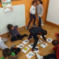 English's Fun Escuela de Inglés Salamanca 1º Primaria (10)
