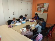 English's Fun Escuela de Inglés Salamanca 1º Primaria (12)