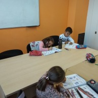 English's Fun Escuela de Inglés Salamanca 1º Primaria (13)