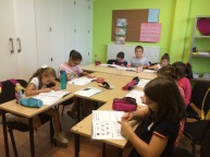 English's Fun Escuela de Inglés Salamanca 1º Primaria (14)