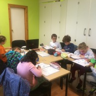 English's Fun Escuela de Inglés Salamanca 1º Primaria (15)