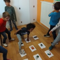 English's Fun Escuela de Inglés Salamanca 1º Primaria (6)