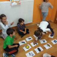 English's Fun Escuela de Inglés Salamanca 1º Primaria (9)