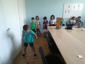 English's Fun Escuela de Inglés Salamanca 2º Primaria (16)