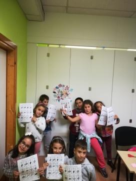 English's Fun Escuela de Inglés Salamanca 2º Primaria (17)