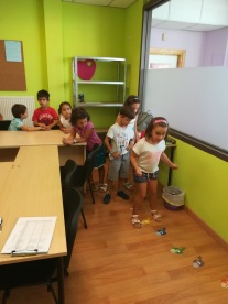 English's Fun Escuela de Inglés Salamanca 2º Primaria (5)