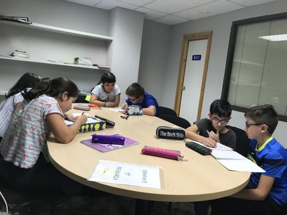 English's Fun Escuela de Inglés Salamanca 5º Primaria (1)