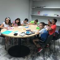 English's Fun Escuela de Inglés Salamanca 5º Primaria (3)