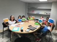 English's Fun Escuela de Inglés Salamanca 5º Primaria (4)