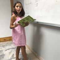 English's Fun Escuela de Inglés Salamanca 5º Primaria (6)