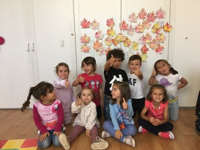 English's Fun Escuela de Inglés Salamanca Infantil (1)