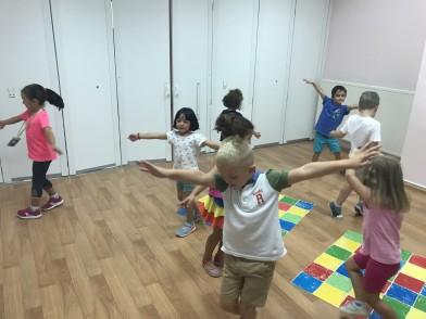 English's Fun Escuela de Inglés Salamanca Infantil (11)