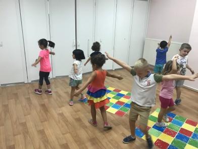 English's Fun Escuela de Inglés Salamanca Infantil (12)