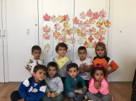 English's Fun Escuela de Inglés Salamanca Infantil (2)