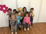 English's Fun Escuela de Inglés Salamanca Infantil (6)