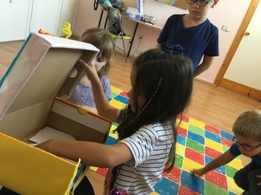 English's Fun Escuela de Inglés Salamanca Infantil (7)