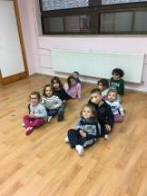 English´s Fun Infantil (11)