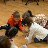 English's fun_ inglés niños_salamanca_ infantil_chinese new year_workshop 7