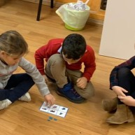 English's fun_ inglés niños_salamanca_ infantil_chinese new year_workshop 8